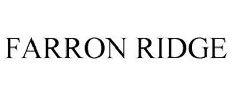 FARRON RIDGE