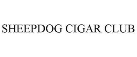 SHEEPDOG CIGAR CLUB