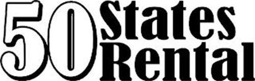 50 STATES RENTAL