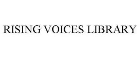 RISING VOICES LIBRARY