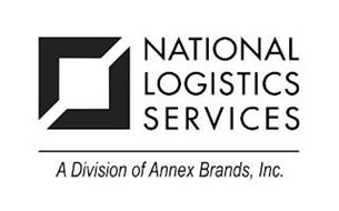 NATIONAL LOGISTICS SERVICES A DIVISION OF ANNEX BRANDS, INC.