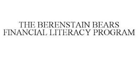 THE BERENSTAIN BEARS FINANCIAL LITERACYPROGRAM