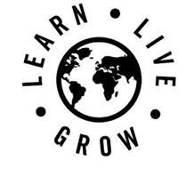 ·LEARN· LIVE· GROW