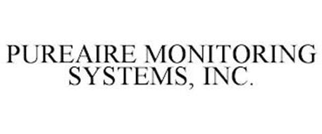 PUREAIRE MONITORING SYSTEMS, INC.