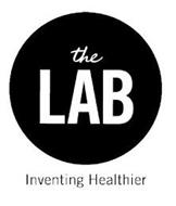 THE LAB INVENTING HEALTHIER