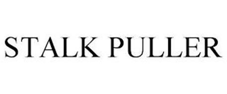 STALK PULLER