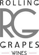 ROLLING RG GRAPES WINES