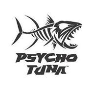 PSYCHO TUNA