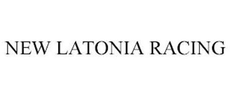 NEW LATONIA RACING