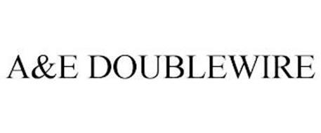 A&E DOUBLEWIRE