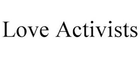 LOVE ACTIVISTS