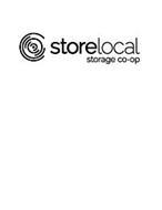 STORELOCAL STORAGE CO·OP