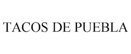 TACOS DE PUEBLA