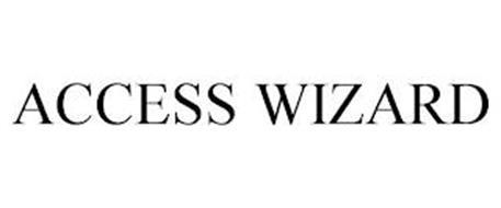ACCESS WIZARD
