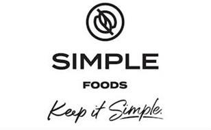 SIMPLE FOODS KEEP IT SIMPLE