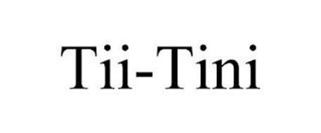 TII-TINI