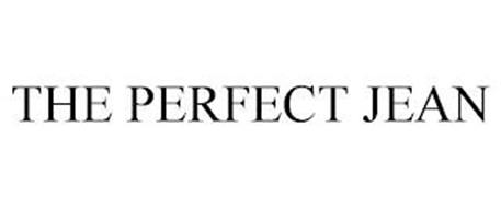 THE PERFECT JEAN