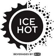 ICE HOT BEVERAGES BY RICH'S