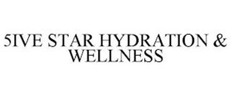 5IVE STAR HYDRATION & WELLNESS