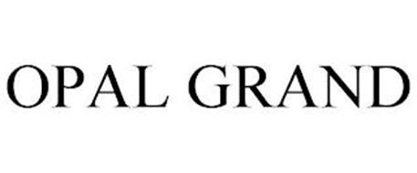 OPAL GRAND