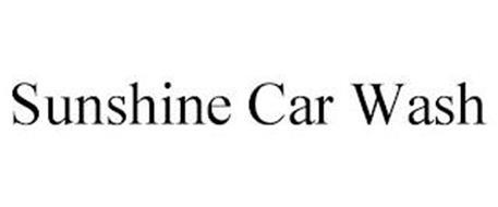 SUNSHINE CAR WASH