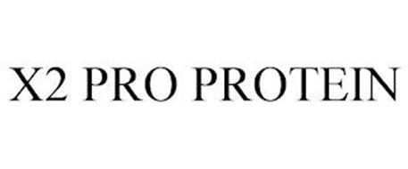 X2 PRO PROTEIN