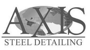 AXIS STEEL DETAILING