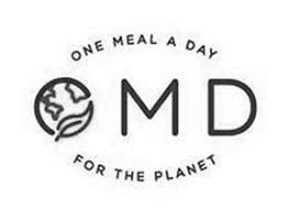 OMD ONE MEAL A DAY FOR THE PLANET