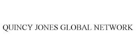 QUINCY JONES GLOBAL NETWORK