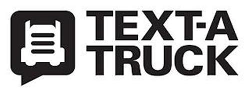 TEXT-A TRUCK
