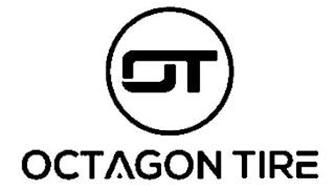 OT OCTAGON TIRE