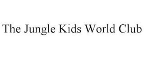 THE JUNGLE KIDS WORLD CLUB