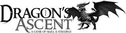 DRAGON'S ASCENT A GAME OF SKILL & STRATEGY