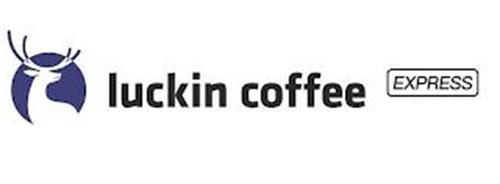 LUCKIN COFFEE EXPRESS