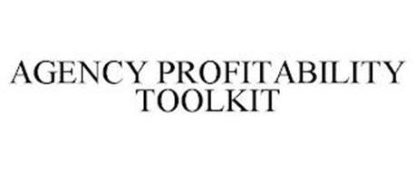 AGENCY PROFITABILITY TOOLKIT