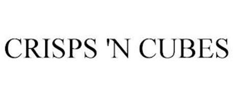 CRISPS 'N CUBES