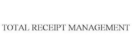 TOTAL RECEIPT MANAGEMENT