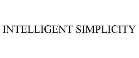 INTELLIGENT SIMPLICITY
