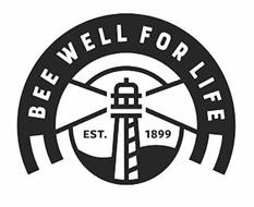 BEE WELL FOR LIFE EST. 1899