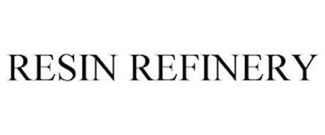 RESIN REFINERY