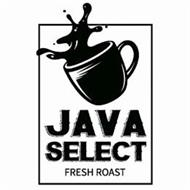 JAVA SELECT FRENCH ROAST