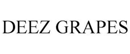 DEEZ GRAPES