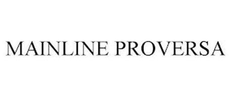MAINLINE PROVERSA