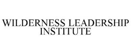 WILDERNESS LEADERSHIP INSTITUTE