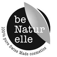 BE NATUR ELLE 100% PURE SWISS MADE COSMETICS