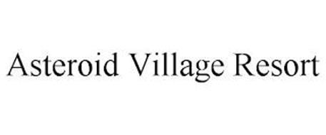 ASTEROID VILLAGE RESORT