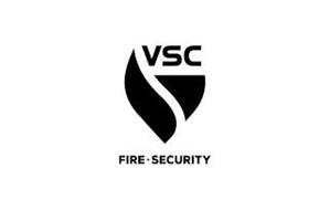 VSC FIRE · SECURITY