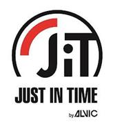 JIT JUST IN TIME BY ALVIC