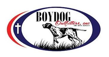 BOYDOG OUTFITTERS, INC. THE NEW NATURE