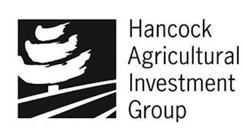 HANCOCK AGRICULTURAL INVESTMENT GROUP